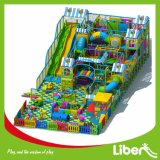 Family Funのための子供Indoor Play Area