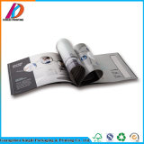 Stampa di /Leaflet /Catalogue /Booklet /Magazine dell'opuscolo di colore completo
