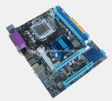 2017 hoogste Motherboard van Intel van de Verkoop Originele G41 Contactdoos 775 van Combo Motherboard van de Computer DDR2+DDR3