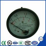 De bonnes performances de l'induction magnétique de la jauge de pression différentielle