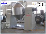 Revestimiento en polvo termoendurecible Mezclador de doble cono