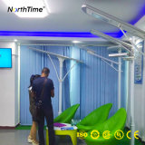 Réverbère solaire Integrated extérieur de DEL avec 3 ans de garantie