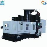 Peso da ferramenta máx. 25kg Gantry centro de maquinagem CNC