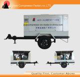 Compressor de ar giratório industrial para a venda
