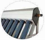 conduit de chaleur Sunrain type collecteur solaire thermique