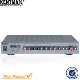 La clase-D amplificador digital estéreo de alto rendimiento (4A PARTE SUPERIOR)