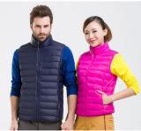На заводе для использования вне помещений одежда мода вниз куртка для женщин и мужчин