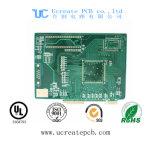 OEM de Kringen van de Elektronika van PCB met Geavanceerd technisch