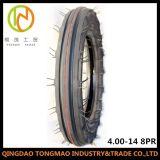 Tongmao landwirtschaftlicher Traktor-Reifen TM R-2 4.00-8, Bereich-Gummireifen des Paddy-6.50-16 für Schlamm-Fabrik-Fertigung Pneus für Verkauf