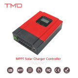 Selbstsolarcontroller 20A/30A/40A/50A/60A des Sonnenkollektor-Stromnetz-Ladung-Controller-12V 24V 48V