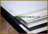 Chapa de aço Ss304 inoxidável laminada a alta temperatura da alta qualidade