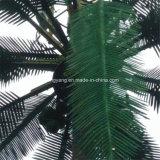 As folhas de palmeira artificial de Torre de Comunicação da Palm