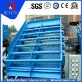 écran vibrant électromagnétique de l'exploitation 60-100t/H/sable pour le convoyeur à bande (D4SDS2418)