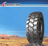 Volcar los neumáticos OTR (18.00R25, 18.00R33 21.00R33)
