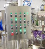 De volledige Automatische Bevindende Vuller en de Capsuleermachine van de Zak