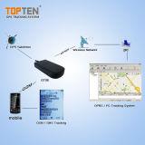 GPS Car Tracker com rastreamento on-line e configuração USB (GT08-LE)