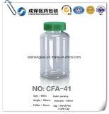 Бутылки капсулы микстуры здравоохранения Pet/HDPE