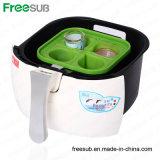 Machine van de Mok van de Sublimatie van Freesub 3D Mini Vacuüm (ST1520-C2)