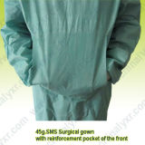 Paquet chirurgical de robe de la LY SMS Sugical (LY-Référence : 00652)
