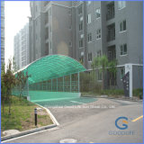 UV Protective Polycarbonate Hollow Sheet for Roofing