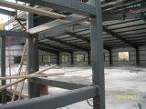 Structure en acier préfabriqués hangar de métal