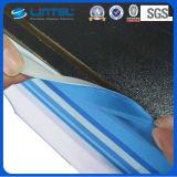 Exibição do contador de tecidos da feira comercial do novo design oval (LT-24B5)