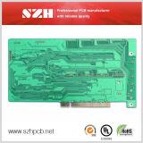 Placa do PWB do ouro da imersão da alta qualidade do fabricante de China