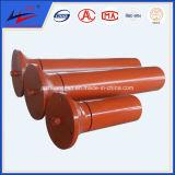 Belt Protect Carrier Self Aliging Roller