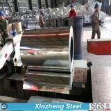 Dx51d Material de Construção em Aço de metal da bobina de aço galvanizado para construção