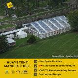 Tent van de Partij van het Huwelijk van het dak de Plafond Verfraaide voor 500 Mensen