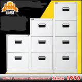 법 사무실 사용과 편지 크기 파일 저장 장소 4 서랍 강철 금속 서류 캐비넷