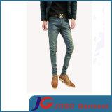 Эластичные приспособленные тощие джинсыы способа для людей (JC3394)