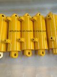 Bom preço do cilindro hidráulico de dupla ação para máquinas de extracção de carvão