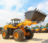 Powerful Engineの6ton Loader Machine
