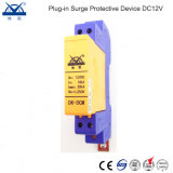 Hot in 20ka Signal Surge Protective Device SPD avec Ce