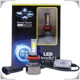 熱い販売H13世代別ヘッドライト自動LEDのヘッドライト(H1、H3、H4、H7、H8、H11、9005、9006 12V 60W)