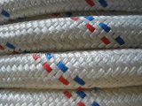 4mm Nylon Double Braided Rope