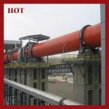 Kiln rotatoire Used pour Cement