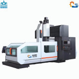 Gmc1513 Table rotative prix d'usine fraiseuse CNC disponibles à la verticale
