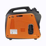 1.0kw小型小さい無声インバーターホーム使用ガソリン発電機