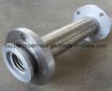 O tubo corrugado tubos de metal flexível de aço inoxidável