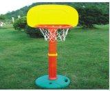 De taille moyenne des peuplements de basket-ball des jouets pour enfants jouant