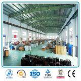 Diseño de un montaje rápido de fabricación de acero estructural Ltd