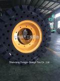صلبة [أتر] إطار العجلة 23.5-25 من الطريق إطار العجلة
