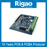 SMT & DIP PCB Assembly Multilayer and Rigid PCB Assembly