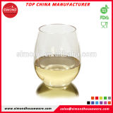 Ломкий Stemless сейф судомойки стекла вина Tritan стекел вина безосколочный пластичный