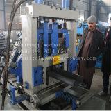 De automatische Frame Machine van het Staal van U L W van de Hoge snelheid C Z Lichte
