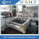 4つの軸線木製CNCのルーターの彫版機械