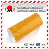 Material reflexivo del grado de intensidad alta amarillo (TM1800)