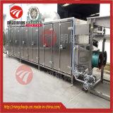Traforo-Tipo tecnico strumentazione di secchezza della cinghia dell'aria calda